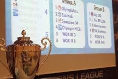 LEN Ligra prvaka 2016,