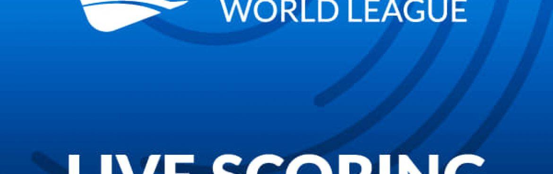 FINA Svjetska liga 2019/20